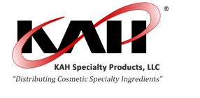 KAH Specialty Products | Distributing Cosmetic Specialty Ingrediants